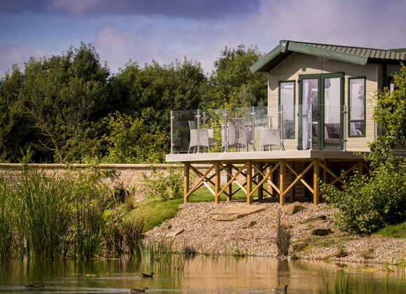 Luxury Static Caravans and Lakeside Lodges at Wayside Park & Lakes