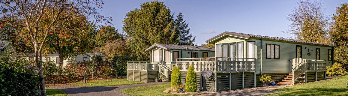 Holiday Homes - Wayside Park