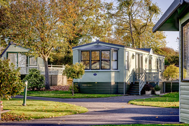 Holiday Homes - Wayside Park & Lakes